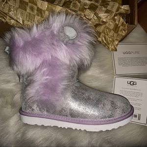 New UGG boots for girl
